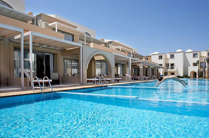 Hotel Ixian Grand - Ixia (Trianda) - Rhodos